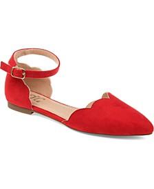 Women's Lana Flats