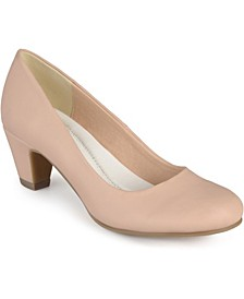 Women's Comfort Luu-M Pumps