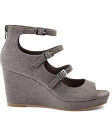 Women's Skyla Wedges