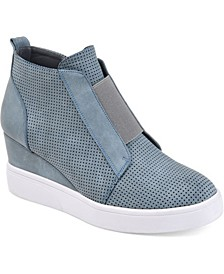 Women's Clara Wedges