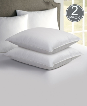 Rio Home Fashions Bed Pillows on DailyMail