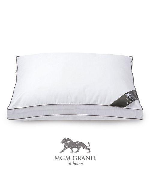 Rio Home Fashions MGM Grand Hotel Down Alternative Pillow - King