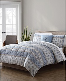 Cara 8-Pc. Bed in a Bags