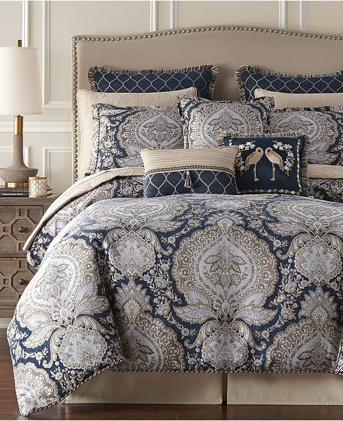 Croscill Valentina California King Comforter Set