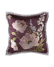 "Seraphina 18"" x 18"" Square Pillow"
