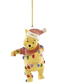 2019 Pooh's Bright Ideas Ornament