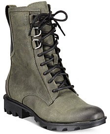 Women's Phoenix Lace-Up Boots