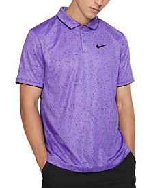 Nike Men's Court Dri-FIT Tennis Polo