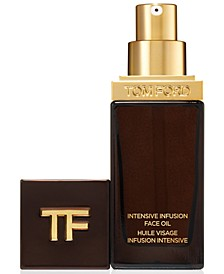 Intensive Infusion Face Oil, 1-oz.