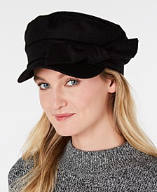 INC Twisted Cap, Created for Macy's