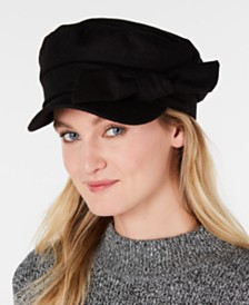 I.N.C. Twisted Cap, Created for Macy's
