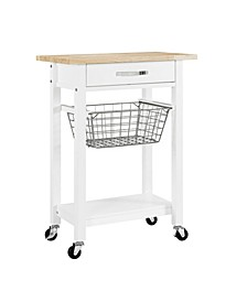 Henry Multifunction Cart