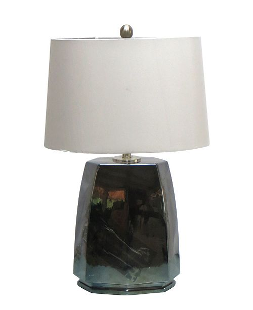 Jeco Ceramic Table Lamp