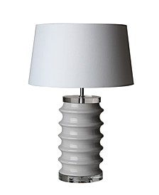 Gill Table Lamp
