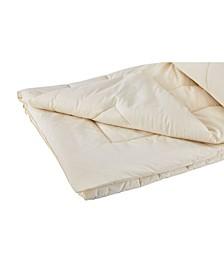 Mymerino, Organic Merino Wool Comforter, Full/Queen