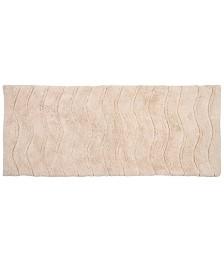 "Affinity Linens Cotton Anti Skid Wave Oversized 22"" x 60"" Bath Rug"