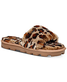 UGG® Women's Cozette Sandal Slippers