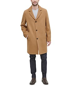 Men's New Topcoat