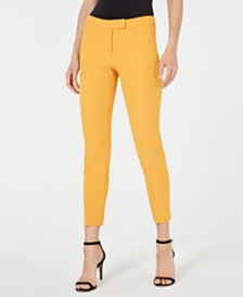 Anne Klein Bowie Cropped Pants