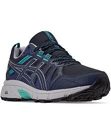 Asics Women's GEL-Venture 7 Running Sneakers from Finish Line