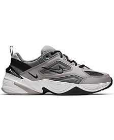 Nike Men's M2K Tekno Casual Sneakers from Finish Line
