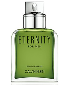 Men's Eternity Eau de Parfum, 1.6-oz.