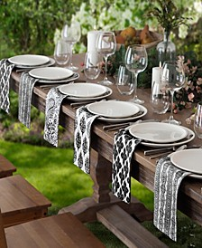 Casual Table Linen Collection