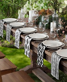 Elrene Casual Table Linen Collection