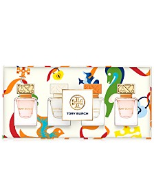 Tory Burch 4-Pc. Deluxe Mini Gift Set