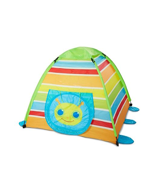 Melissa and Doug Giddy Buggy Tent