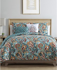 Cadica 5-Pc. Comforter Sets