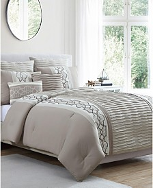 Darryl 7-Pc. Comforter Sets