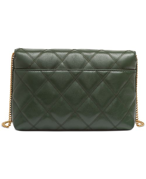 outlet store 9a294 45ca0 Sofia Leather Clutch Crossbody, Created for Macy's