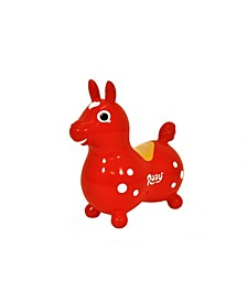 Rody Horse Inflatable Bounce Ride