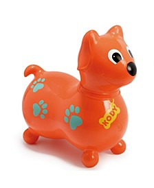 Kody Pup Inflatable Bounce Ride