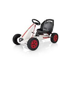 Kettcar Daytona Pedal Go Cart