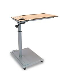 Lift, Tilt, Swivel Overbed Table