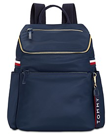 Annada Nylon Backpack