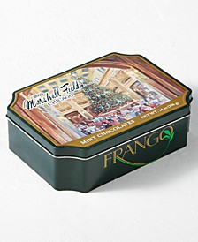 Walnut Room Tin