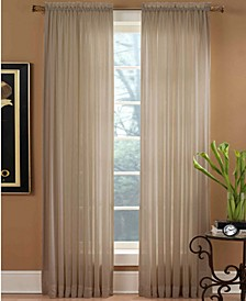 Sheer Preston Poletop Window Treatment Collection