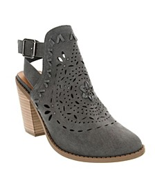Rilla Ankle Booties