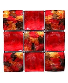 Dina Collection 9 Panel Wall Decor