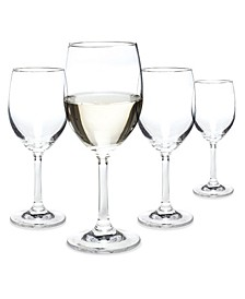 Perfect Stemware, Set of 4