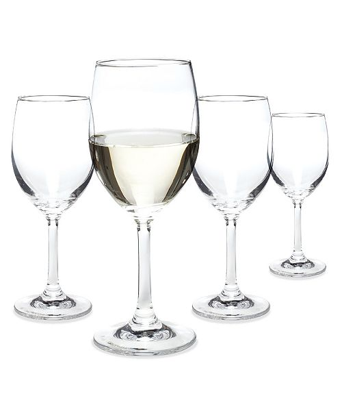 Oenophilia Perfect Stemware, Set of 4