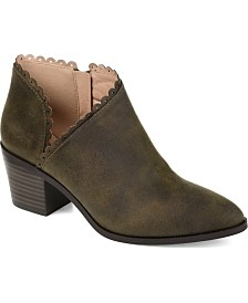 Journee Collection Women's Tessa Booties