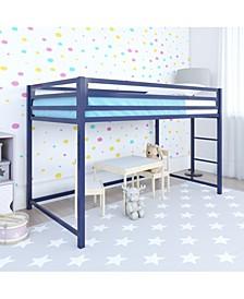 Mason Metal Junior Loft Bed