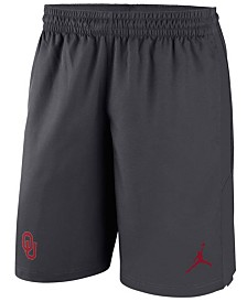 Jordan Men's Oklahoma Sooners Alpha Dry Shorts