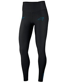 Women's Carolina Panthers Core Power Tights