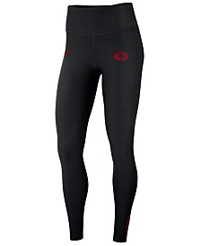 Nike Women's San Francisco 49ers Core Power Tights