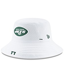 New York Jets Training Bucket Hat
